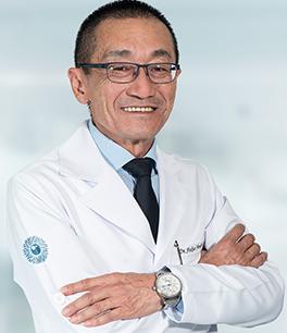 Dr. Fukuo Yanaguihara