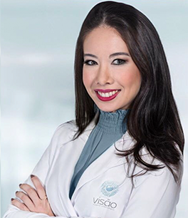 Dra. Mariana Mayumi Yanaguihara