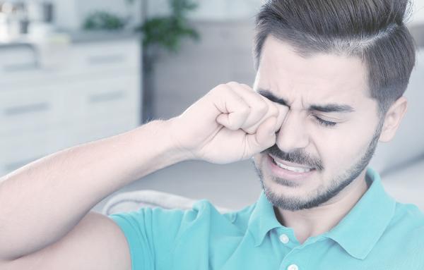 Você pode ter blefarite aguda ou crônica e não sabe