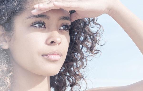 Quais são as doenças oculares no verão?