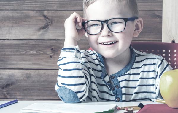 Volta às aulas: cuidados essenciais com a visão