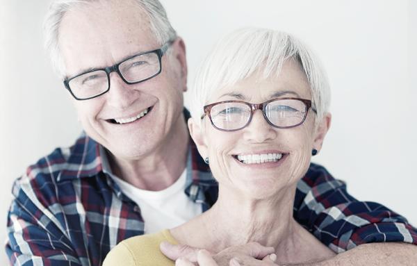 O que é DMRI, a doença ocular do envelhecimento?