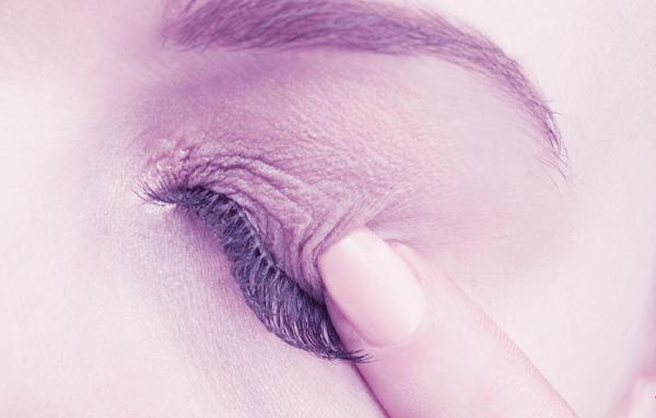 Junho violeta:  mês de prevenção do ceratocone