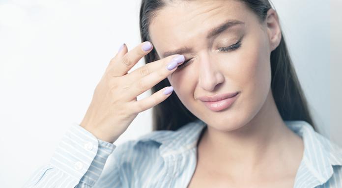 Urgências em oftalmologia