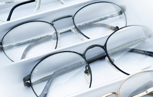 Lentes de óculos: como escolher ao sair do oftalmologista?