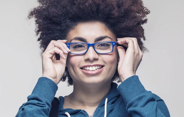 Como faço para deixar de usar óculos de grau?