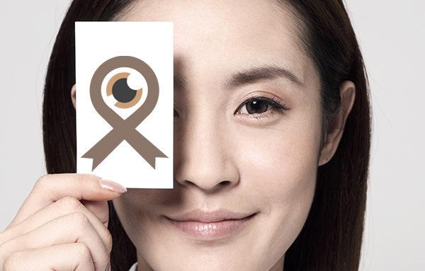 Abril marrom: mês de prevenção e combate à cegueira
