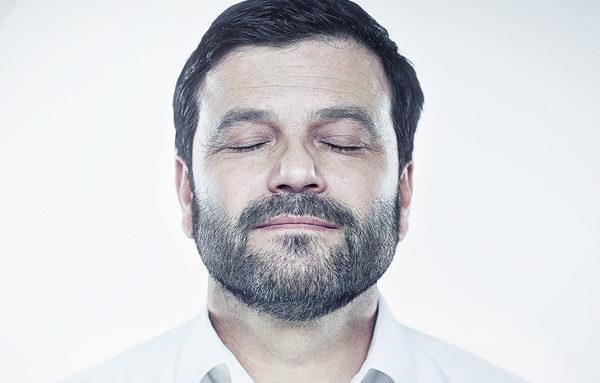 Como relaxar os olhos?